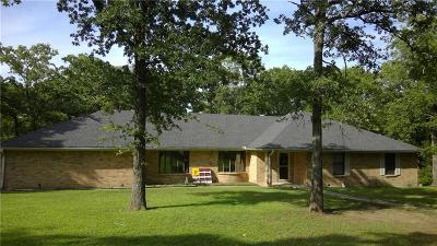 Single Family Home For Sale: 169 Winding Way