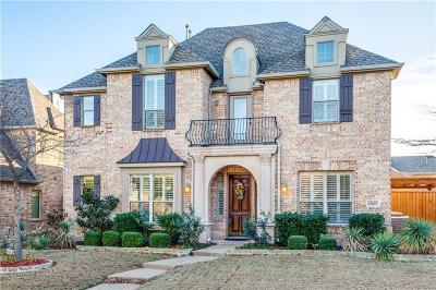 Frisco Single Family Home For Sale: 13625 Stanmere Drive