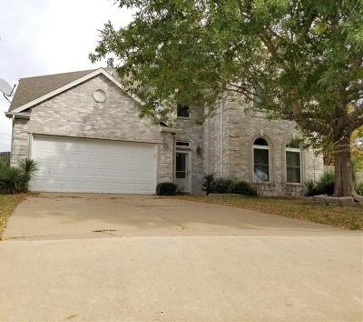Plano Single Family Home For Sale: 9736 Kingsmill Drive