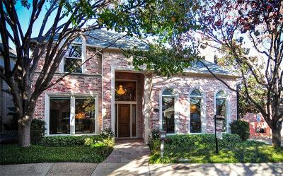 Single Family Home For Sale: 8 Crownwood Court