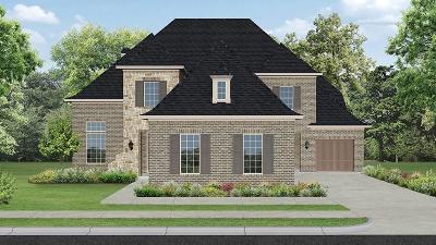 McKinney Single Family Home For Sale: 2304 Grafton Lane