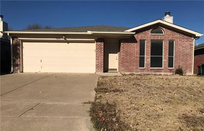 Fort Worth Single Family Home For Sale: 4249 Iris Avenue