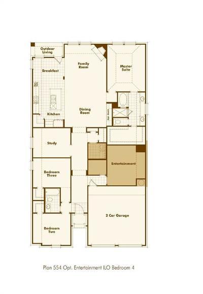Mckinney Single Family Home For Sale: 3945 Ironbark