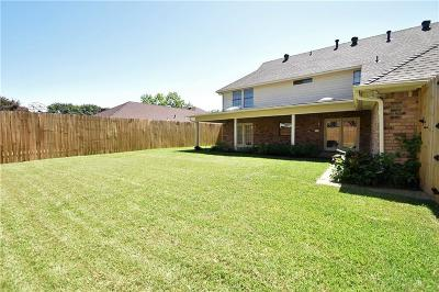 Single Family Home For Sale: 18819 Amadore Avenue