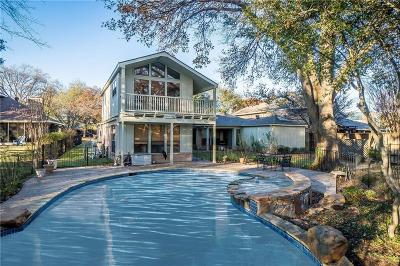 Plano Single Family Home For Sale: 1524 Idyllwild Drive