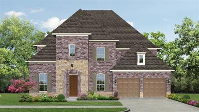 Mckinney Single Family Home For Sale: 2217 Nassau Drive