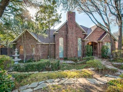 Dallas Single Family Home For Sale: 5938 Deseret Trail