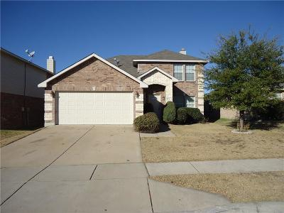 Single Family Home For Sale: 1841 Trego Drive