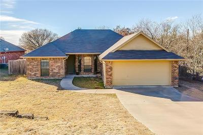 Parker County Single Family Home For Sale: 1013 King Street