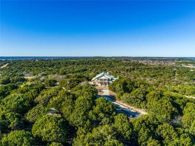 Erath County Farm & Ranch For Sale: 14360 County Road 156