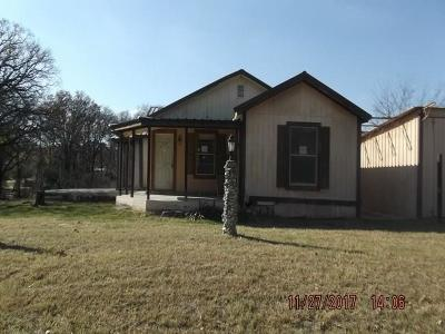 Boyd Single Family Home For Sale: 139 Private Road 4862