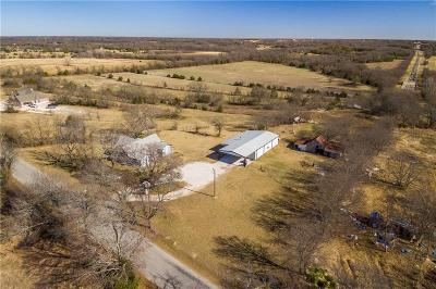 Single Family Home For Sale: 114 Edwards Road