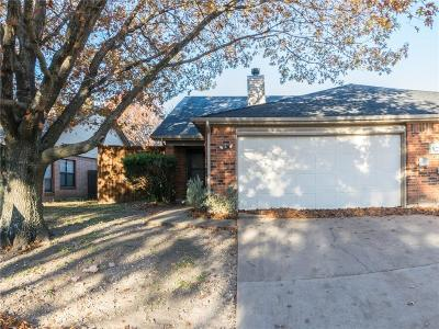 Duncanville Residential Lease For Lease: 1331 Mission Street