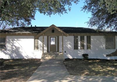 Single Family Home For Sale: 7300 Natalie Drive
