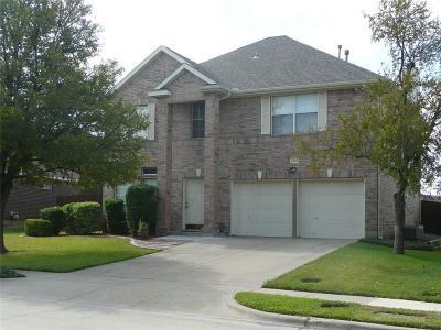 Keller Single Family Home For Sale: 2116 Rustic Ridge Drive