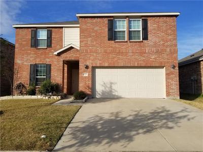 Single Family Home For Sale: 7617 Tudanca Trail