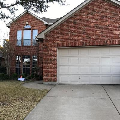 Dallas Single Family Home For Sale: 7230 Summit Parc Drive