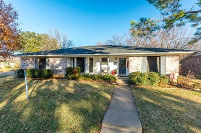 Arlington Single Family Home For Sale: 2001 Ford Street