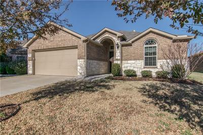 Mckinney Single Family Home For Sale: 612 Kiowa Drive