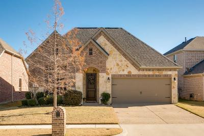 Mckinney Single Family Home For Sale: 1508 Shady Bend Drive