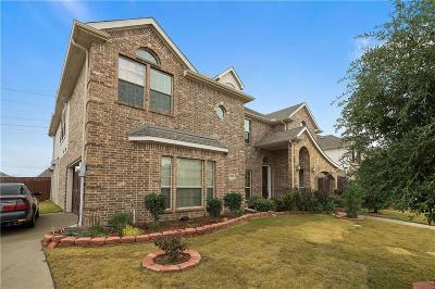 Plano Single Family Home For Sale: 3508 Acropolis Way
