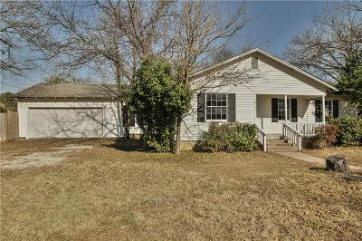 Erath County Single Family Home For Sale: 610 Ella Street