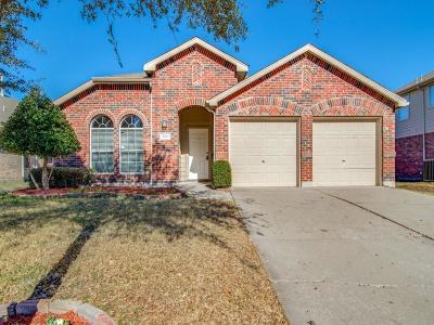 Mckinney Single Family Home For Sale: 5004 Bald Cypress