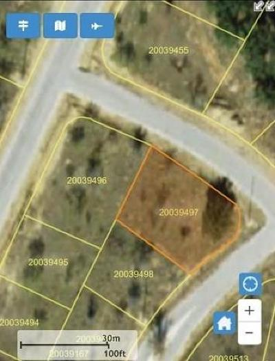 Brown County Residential Lots & Land For Sale: Anchors Away