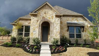 Frisco Single Family Home For Sale: 10042 Sharps Road