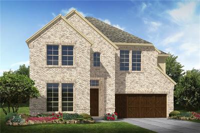 Bedford, Euless, Hurst Single Family Home For Sale: 1408 Fort Davis Drive