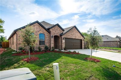 Forney Single Family Home For Sale: 556 Spruce Trail