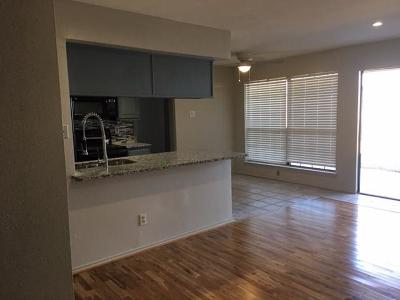 Garland Residential Lease For Lease: 4472 Chaha Road #103