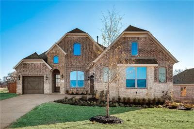 Hickory Creek Single Family Home For Sale: 328 Clydesdale Lane