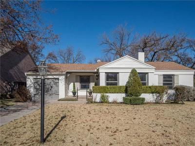 Fort Worth Single Family Home For Sale: 6416 Drury Lane
