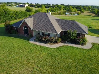 Haslet Single Family Home For Sale: 1215 Maxwell Road