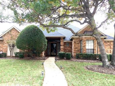 Plano Single Family Home For Sale: 2033 Mossberg Drive