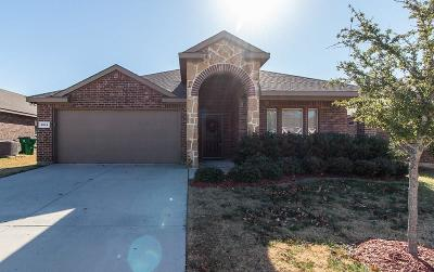 Collin County Single Family Home For Sale: 1211 Caroline Drive