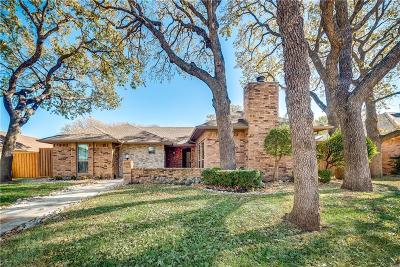 Coppell Residential Lease For Lease: 104 Simmons Drive