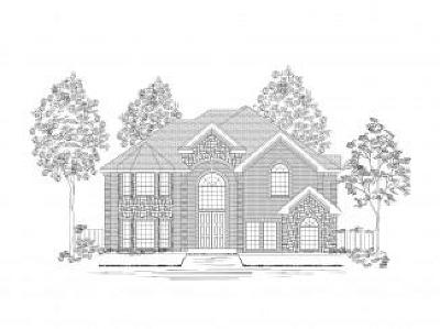 Rockwall Single Family Home For Sale: 452 Centenary Lane