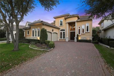 Irving Single Family Home For Sale: 4306 St. Andrews Boulevard