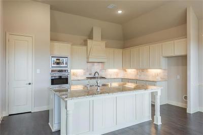 Rockwall Single Family Home For Sale: 528 Bedford Falls Lane