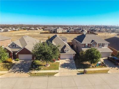 Roanoke Single Family Home For Sale: 15700 Landing Creek Lane
