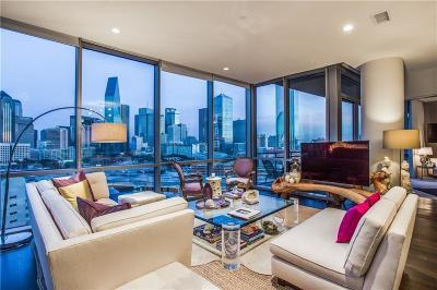 Dallas TX Condo For Sale: $825,000