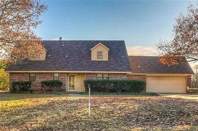 McKinney Single Family Home For Sale