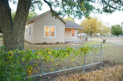 Seagoville Single Family Home For Sale: 410 Ballard Road