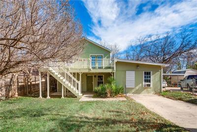 Fort Worth Single Family Home For Sale: 2625 Frazier Avenue