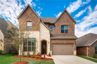 Tarrant County Single Family Home For Sale: 8316 Meadow Sweet Lane