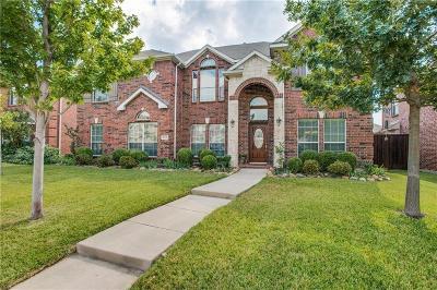 Frisco Single Family Home For Sale: 11331 Gatesville Drive