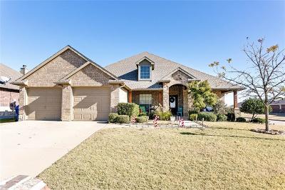 Collin County Single Family Home For Sale: 606 Wisteria Drive
