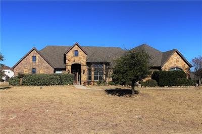 Tarrant County Single Family Home For Sale: 4216 San Pedro Court